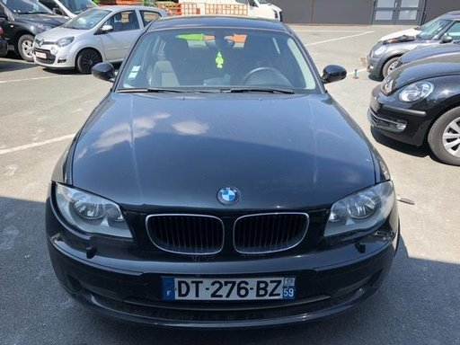 Volanta BMW Seria 1 E81, E87 2006 hatchback 2.0d 163 cp