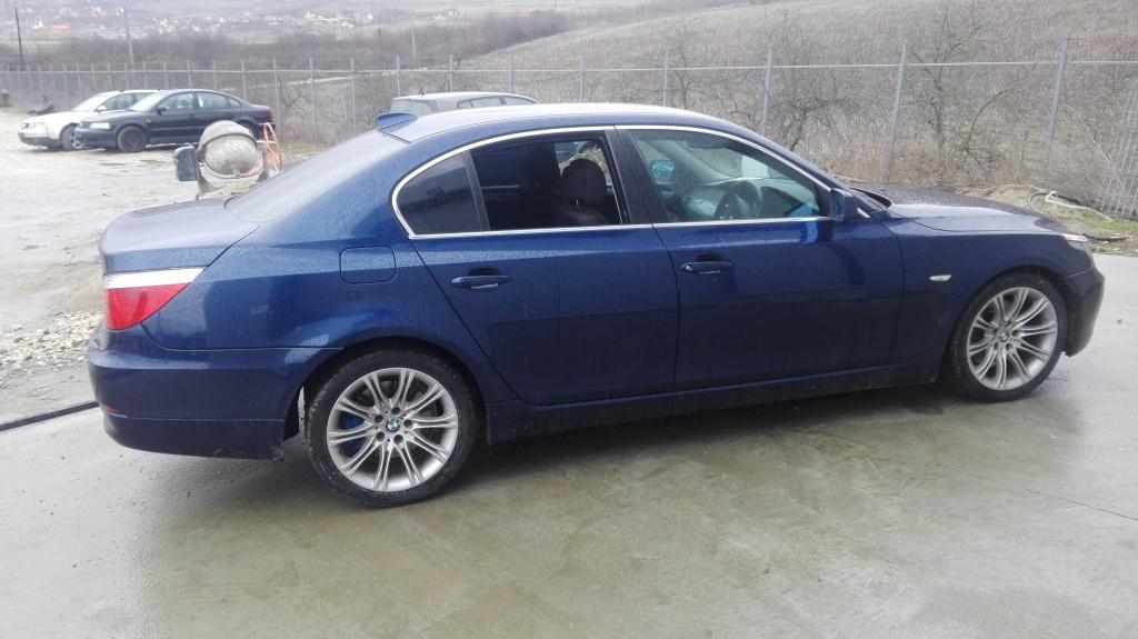 Volanta BMW Seria 5 E60 2007 Sedan 2.0D