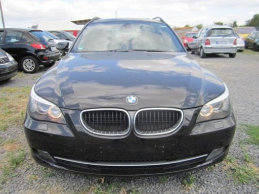Volanta BMW Seria 5 E60 2008 berlina 2.0d-177cp