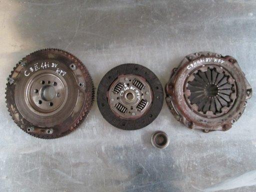 Volanta C3 1.4i 2008 motor kfv 54kw