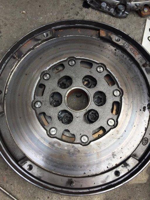 Volanta Chevrolet Captiva 2.0 D 2009 415032210