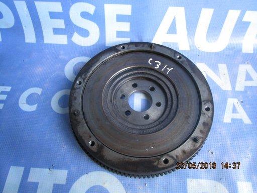 Volanta Citroen C3 1.4hdi; 9637569810.