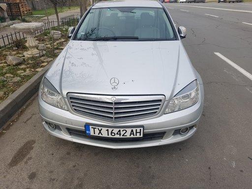 Volanta cutie automata Mercedes C220 W204 2008 2009 2010 170CP 80.000mile