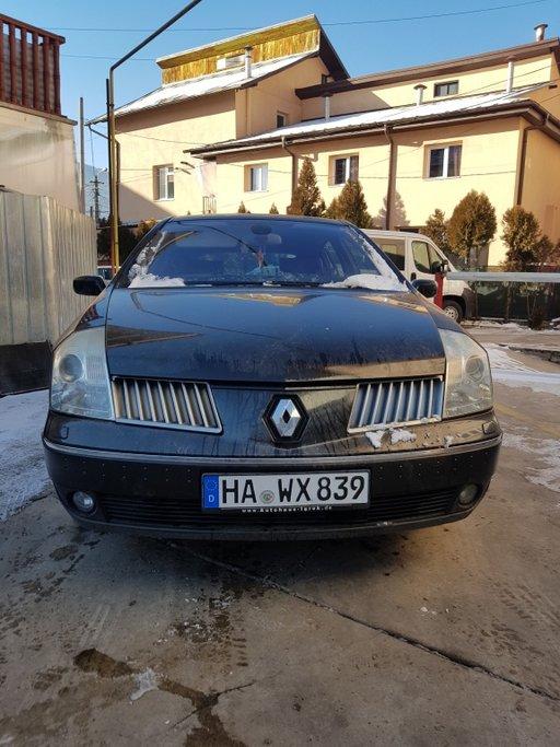 Volanta cutie automata Renault Vel Satis 2003-2004