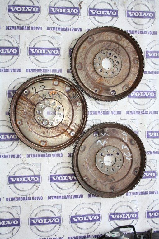 Volanta cutie viteze automata Volvo XC90, motor 2.4 D5, 163 CP