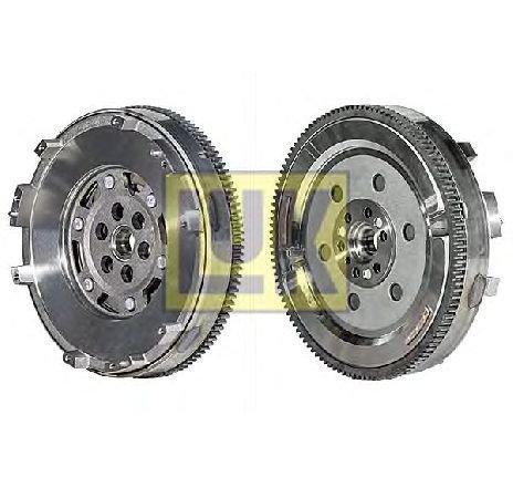 Volanta FIAT 500L ( 199 ) 09/2012 - 2019 - piesa NOUA - producator LuK 415 0668 10 - 310453