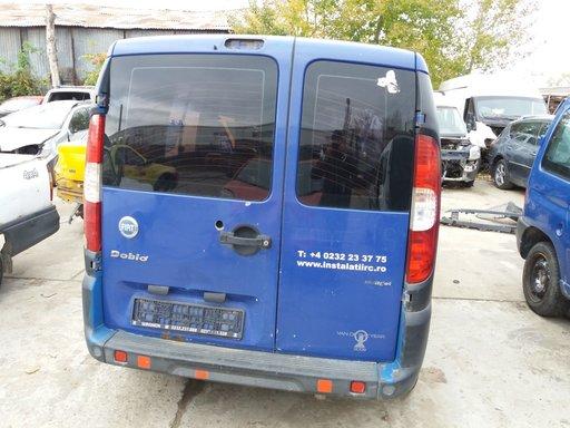Volanta Fiat Doblo 2007 Utilizare Multipla + VAN 1.3 16v Multijet