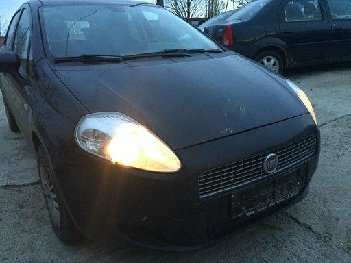 Volanta Fiat Grande Punto 2007 hatchback 1.3 jtd 199A2000