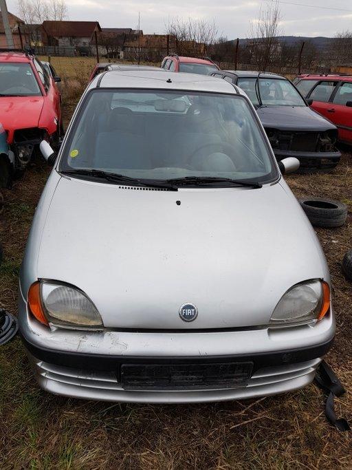 Volanta Fiat Seicento 2002 HATCHBACK 1.1