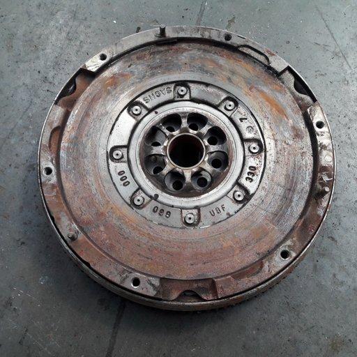 Volanta Ford Focus 2, 1.8TDCI KKDA, masa dubla