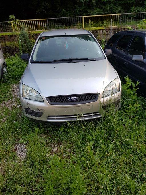Volanta Ford Focus 2006 sedan 1.6