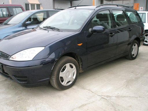 Volanta FORD FOCUS, modelul masina 2001-2004