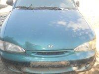 Volanta Hyundai Accent 1997 Hatchback 1.4