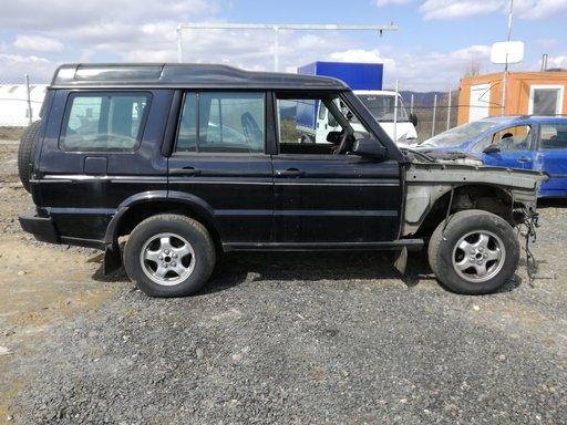 Volanta Land Rover Discovery 2 2001 TD5 2.5
