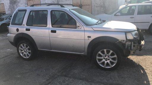 Volanta Land Rover Freelander 2005 hatchback 2.0 diesel