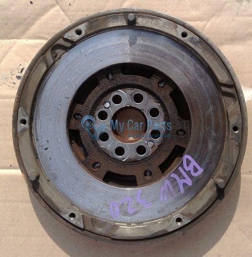 Volanta LUK BMW 3 (E46) 320 d 110kW 09.01-02.05 -7518897