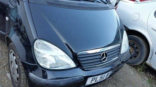 Volanta masa dubla Mercedes A170 1.7 cdi 2001 - 2004 70kW 95CP 1689CC OM 668.942