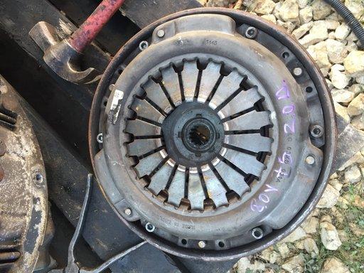 Volanta masa dubla rover 75 diesel