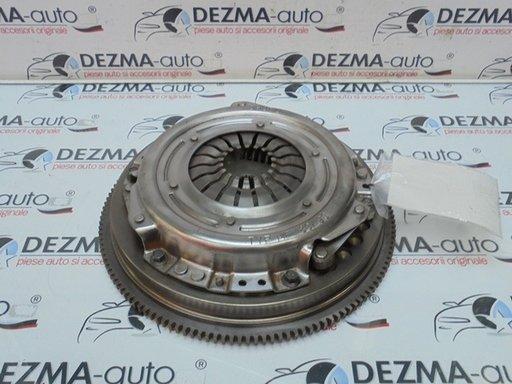Volanta masa simpla cu placa presiune, 96MM-6375- A1H, Mazda 2, 1.3B, FUJ