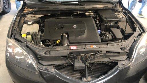 Volanta Mazda 3 2006 KOMBI 1.6 Diesel