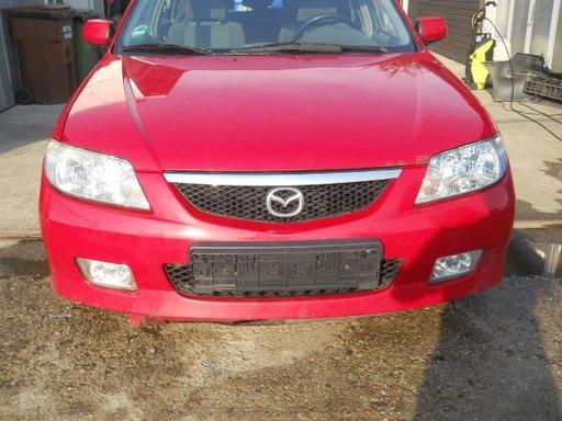 Volanta Mazda 323 2002 hatchback 1.6