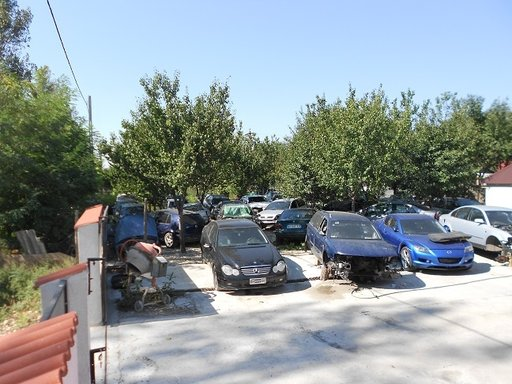 Volanta mercedes c 200cdi 220cdi fab 2005