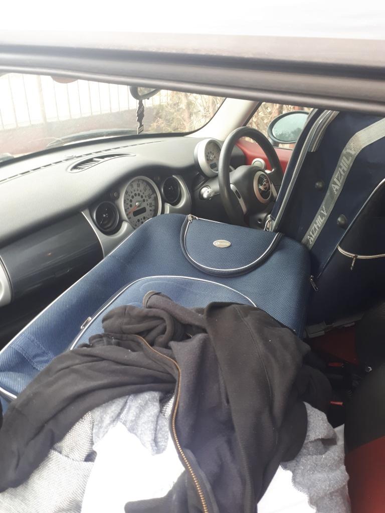 Volanta Mini One 2003 HATCHBACK 1.4 TDI