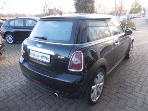 Volanta Mini One 2012 Hatchback 1.6 i