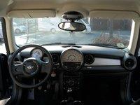 Volanta Mini One 2013 Coupe 1.6 i
