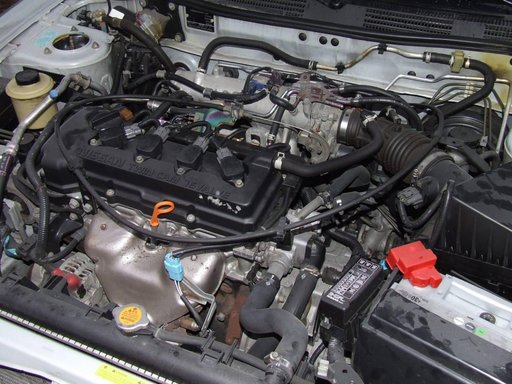 VOLANTA Nissan Primera P12 1.8 Benzina 115 CP cod motor QG18DE