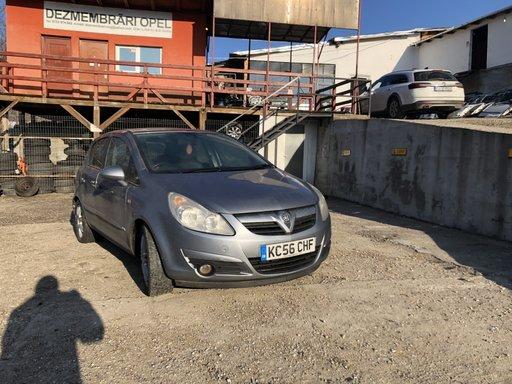 Volanta Opel Corsa D 2008 Hatchback Z12XEP
