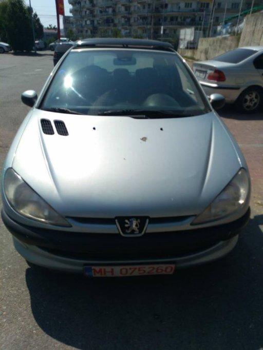 Volanta Peugeot 206 2000 hatchback 1.1