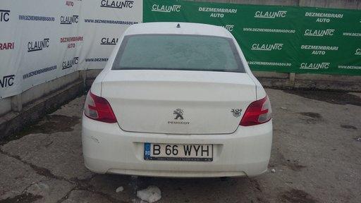 Volanta Peugeot 301 2015 Limuzina 1.6 HDI