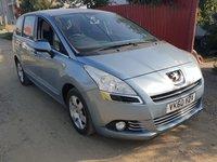 Volanta Peugeot 5008 2010 monovolum 1.6hdi 9hz