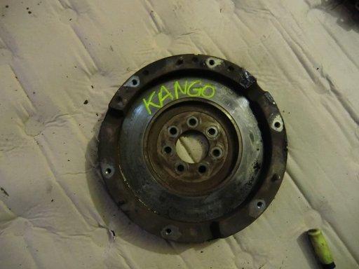Volanta Renault Kangoo