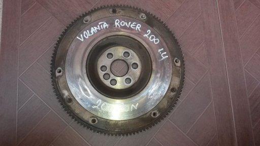 Volanta Rover 200