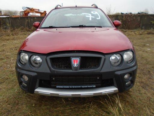 Volanta Rover StreetWise 2004 HATCHBACK 1.6
