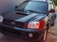 Volanta simpla Hyundai Santa Fe model 2001-2005 Oradea
