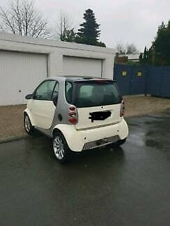 Volanta SMART FORTWO 0.6 i turbo anul 2001