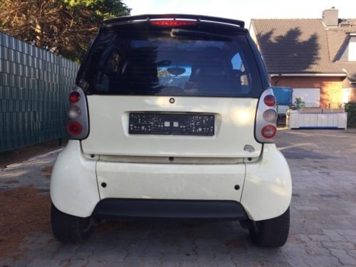 Volanta SMART FORTWO 0.6 i turbo anul 2002