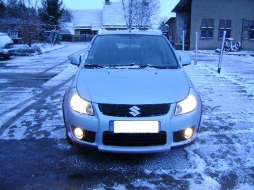 Volanta Suzuki SX4 2006 Mini suv 1.6 VVT