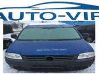 Volanta VW Caddy Life 2007 combi 1.9 tdi