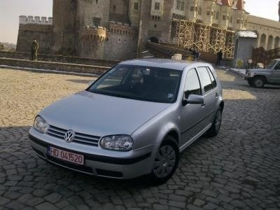 Volanta vw golf 4 1.9 tdi din 2002