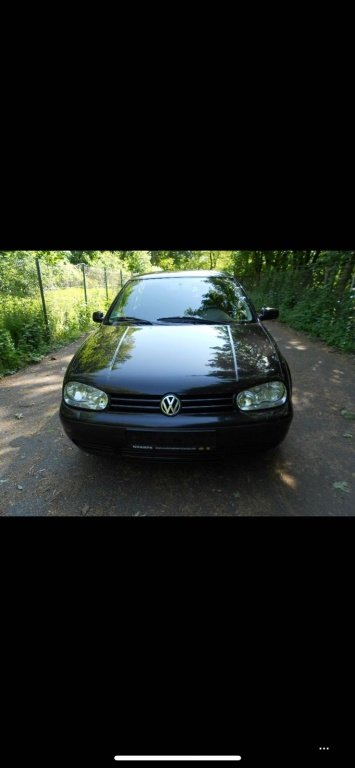 Volanta VW Golf 4 2001 hatchbakc 1,9sdi