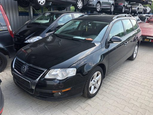 Volanta VW Passat B6 2008 Break 2.0 TDI BMP