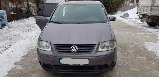 Volanta VW Touran 2006 Minibus 1.9