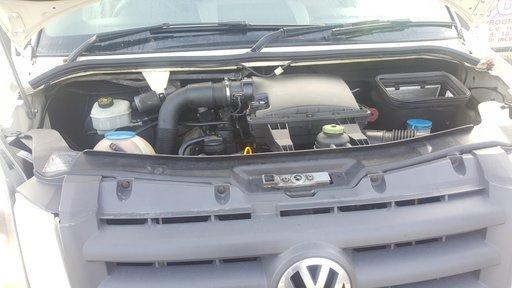 Volkswagen crafter 2007