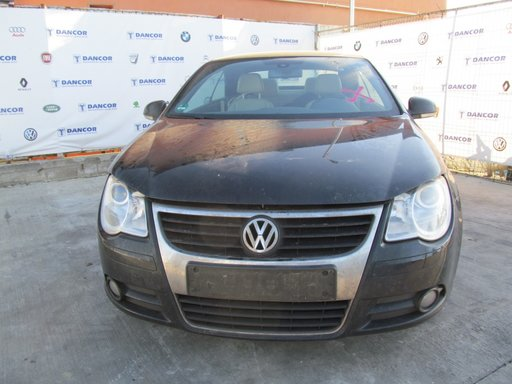 Volkswagen Eos din 2007