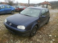 Volkswagen Golf 4 1.4 i 16 v an 1999