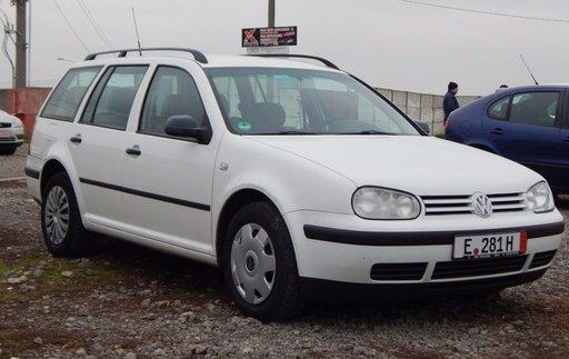 Volkswagen Golf 4 1.9 2001 ALH dezmembrez